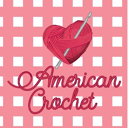 American Crochet Logo